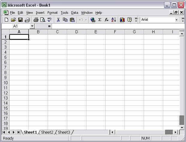 Microsoft Office Excel Spreadsheet | Inzare : Inzare