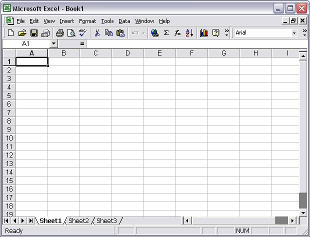 Printables Microsoft Excel Worksheet qodbc tutorial for microsoft excel