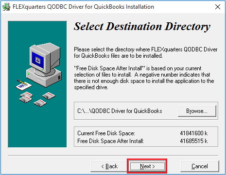 How to install QODBC Driver for QuickBooks – QODBC com Tools