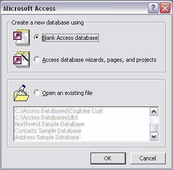 QODBC Tutorial for Microsoft Access – QODBC com Tools for QuickBooks