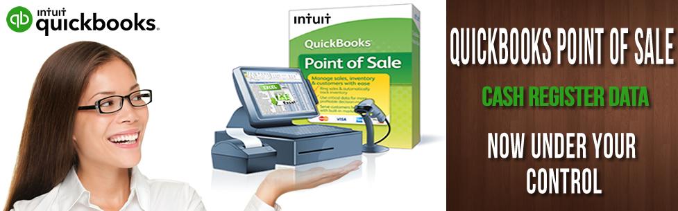 QODBC com Tools for QuickBooks – Where do you want your QuickBooks